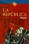 La República (Filosofia Politica) (Spanish Edition): Platón