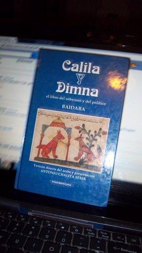9789583001703: Calila Y Dimna (Spanish Edition)