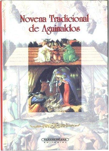 9789583002571: Novena tradicional de aguinaldos (Spanish Edition)