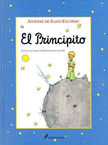 El Principito / The Little Prince (Spanish: Saint-Exupery, Antoine de,