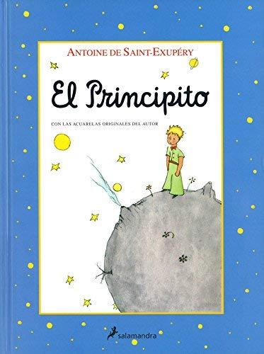 9789583002588: El Principito / The Little Prince (Spanish Edition)