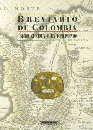 9789583002779: Breviario De Colombia (Spanish Edition)