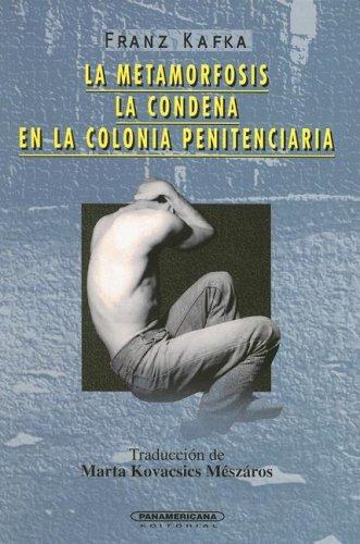 9789583002878: La Metamorfosis (Literatura Universal) (Spanish Edition)