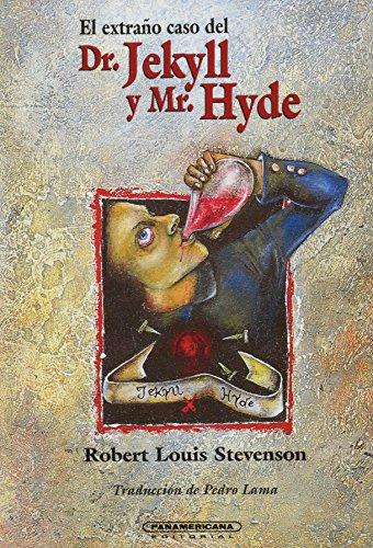 Resultado de imagen para el extraño caso del dr. jekyll y mr. hyde panamericana editorial