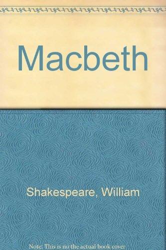 9789583004476: Macbeth / Macbeth (Spanish Edition)