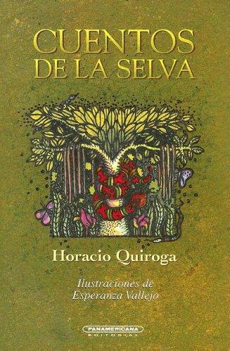9789583004582: Cuentos de la selva (Spanish Edition)