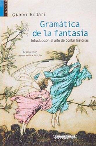 Gramatica de la Fantasia: Gianni Rodari