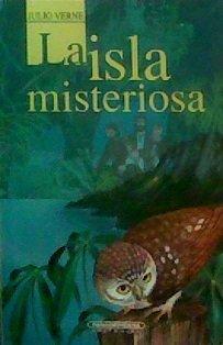 9789583006685: La Isla Misteriosa (Spanish Edition)