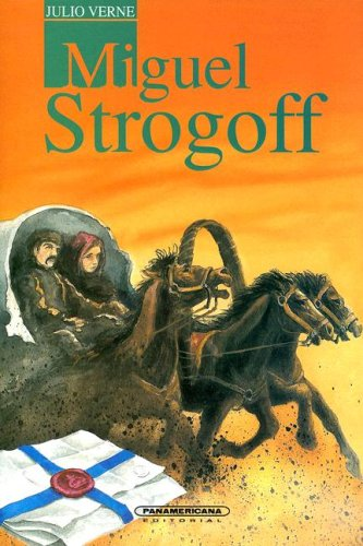 9789583006869: Miguel Strogoff (Spanish Edition)
