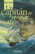 9789583006876: Un Capitan De Quince Anos (Spanish Edition)