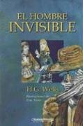 El Hombre Invisible (Literatura Juvenil (Panamericana Editorial)) (Spanish Edition): H. G. Wells; ...