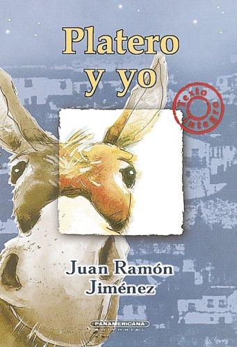 9789583007446: Platero Y Yo (Spanish Edition)