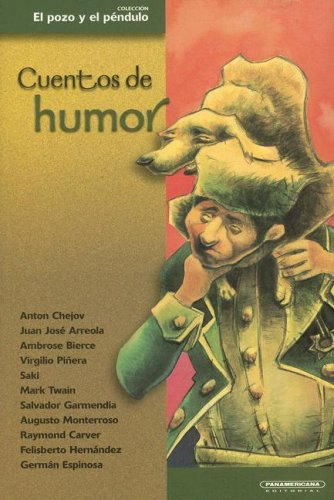 Cuentos de humor: V.V.A.A.