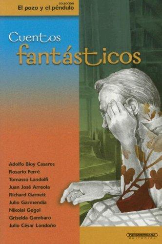 Cuentos Fantasticos (Paperback)