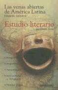 9789583008153: Las Venas Abiertas De America (Estudio Literario)