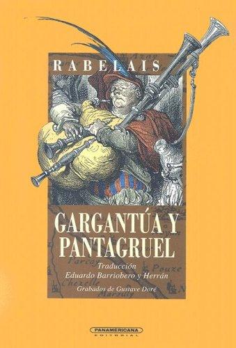 9789583008757: Gargantua Y Pantagruel (Literatura Universal)