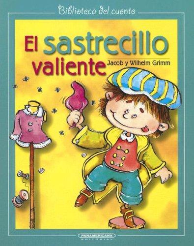9789583008979: El Sastrecillo Valiente (Biblioteca del Cuento)