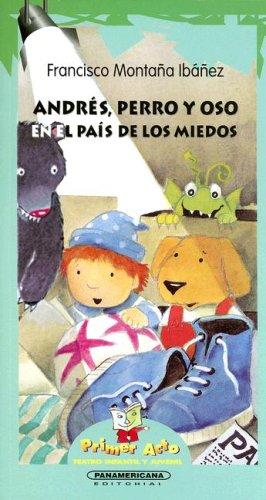 Andres, Perro y Oso, en el Pais: Ibanez, Francisco Montana