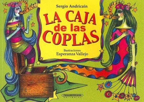 9789583011559: La Caja de las Coplas