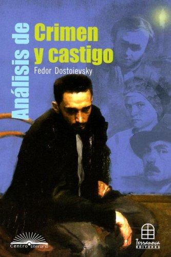 9789583012174: Analisis De Crimen Y Castigo (Centro Literario)