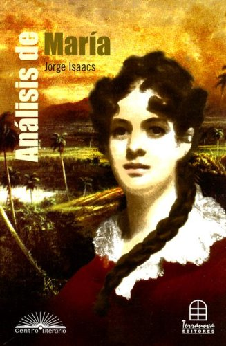 9789583012334: Analisis De Maria (Centro Literario)