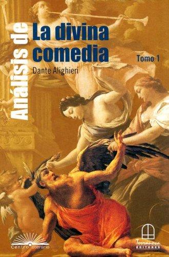 9789583012389: Análisis de La divina comedia -Tomo 1 (Centro Literario) (Spanish Edition)