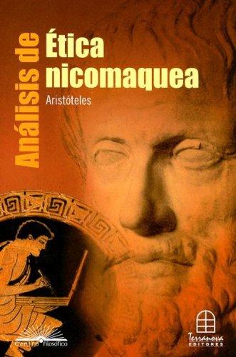 9789583012402: Análisis de Ética nicomaquea (Centro Literario) (Spanish Edition)