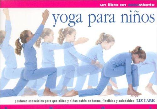 9789583013713: Yoga Para Ninos