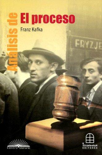 Analisis de el Proceso: Franz Kafka (Paperback): Carmen Angola Rossi