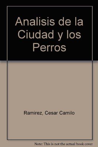 9789583014499: Análisis de La ciudad y los perros (Spanish Edition)