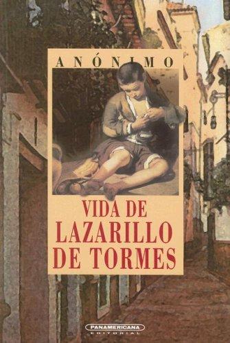 9789583015717: Vida de Lazarillo de Tormes/ The Life of Lazarillo de Tormes (Literatura Universal)