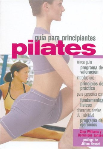 9789583016066: Pilates Guia para principiantes/ Pilates Guide for Beginners