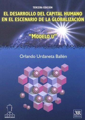 9789583016325: Desarrollo del capital humano en el escenario de la globalización (Spanish Edition)