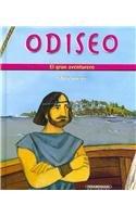 ODISEO -El gran aventurero (Mitos Para Ninos) (Spanish Edition): L?pez de Mesa, Diana (Adaptaci?n)