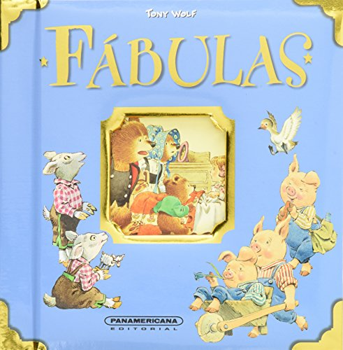 9789583023385: Fabulas