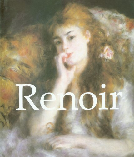 Renoir (Spanish Edition): Angela Blum