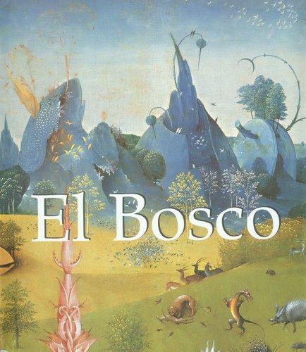 El Bosco (Spanish Edition) (Mega Square): Angela Blum