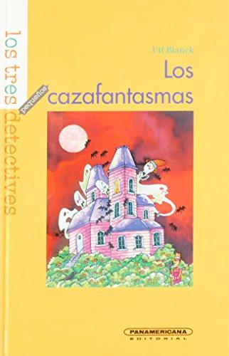 9789583029783: Los Cazafantasmas
