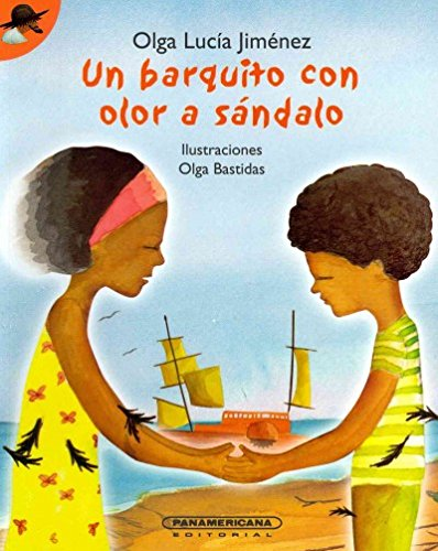 Un barquito con olor a sandalo / The Boat That Smells of Sandalwood (Albumes Panamericana): ...