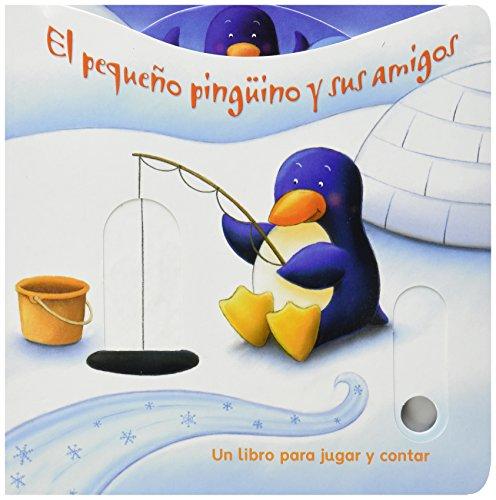 9789583036378: PEQUE? PINGUINO Y SUS AMIGOS, EL (Spanish Edition)