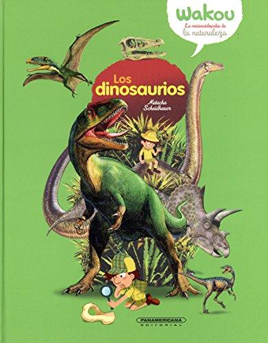 9789583046452: Los dinosaurios (Spanish Edition)