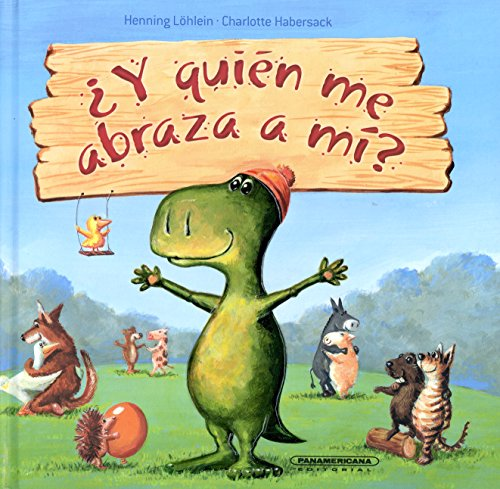 9789583046841: Y quién me abraza a mí? (Spanish Edition)