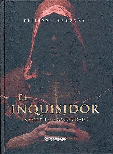 9789583050176: La orden de la oscuridad I El inquisidor (La Orden De La Oscuridad / Order of Darkness) (Spanish Edition)