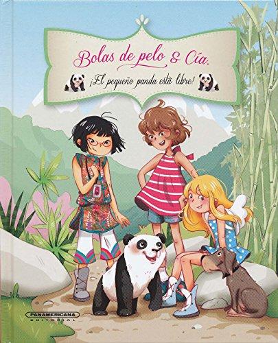 El Pequeno Panda Esta Libre!: Parachini-Deny, Juliette