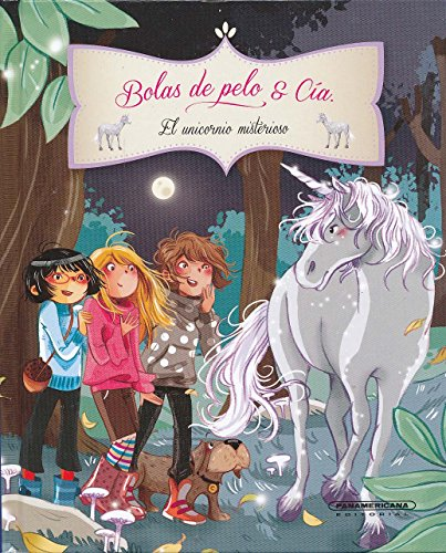 El Unicornio Misterioso: Parachini-Deny, Juliette