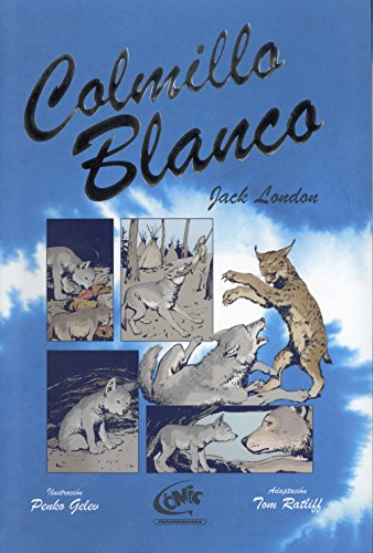 9789583053535: Colmillo blanco (Spanish Edition)