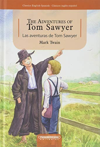 9789583054099: The Adventures of Tom Sawyer / Las Aventuras de Tom Sawyer