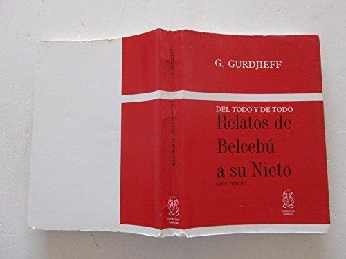 9789583302084: Relatos de Belcebu a Su Nieto - Libro Primero (Spanish Edition)
