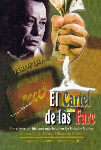 9789583303807: El Cartel de las Farc (Spanish Edition)