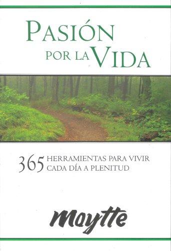 9789583375378: Pasion por la Vida (Spanish Edition)